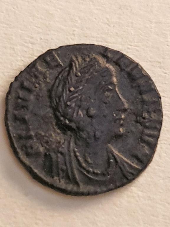 AE4 de Elena. PAX PVBLICA. Constantinopla 20200745
