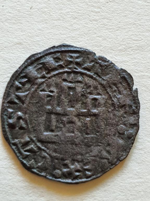 Dinero negro (prieto) de Alfonso X 20200829