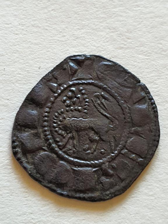 Dinero de Fernando IV.  20200834