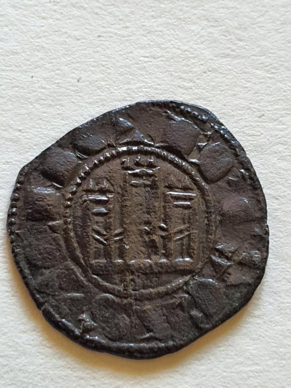 Dinero de Fernando IV.  20200835