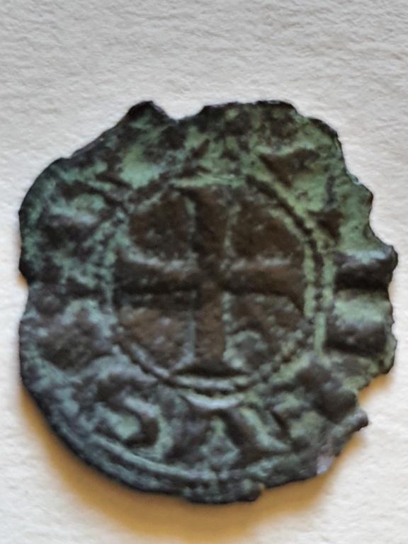 Dinero de Alfonso VI.  20200845