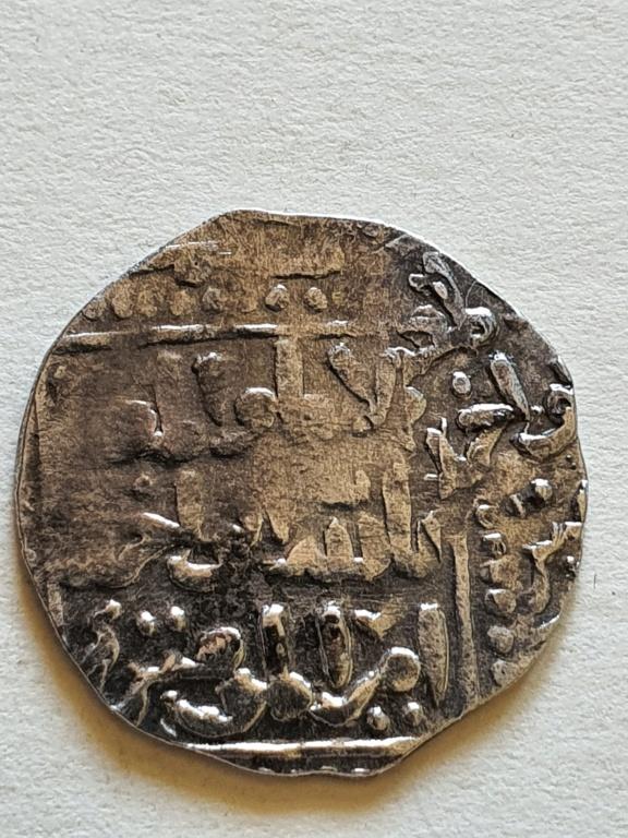 Dírham Ayubí, al-Nasir Yusuf II 20200849