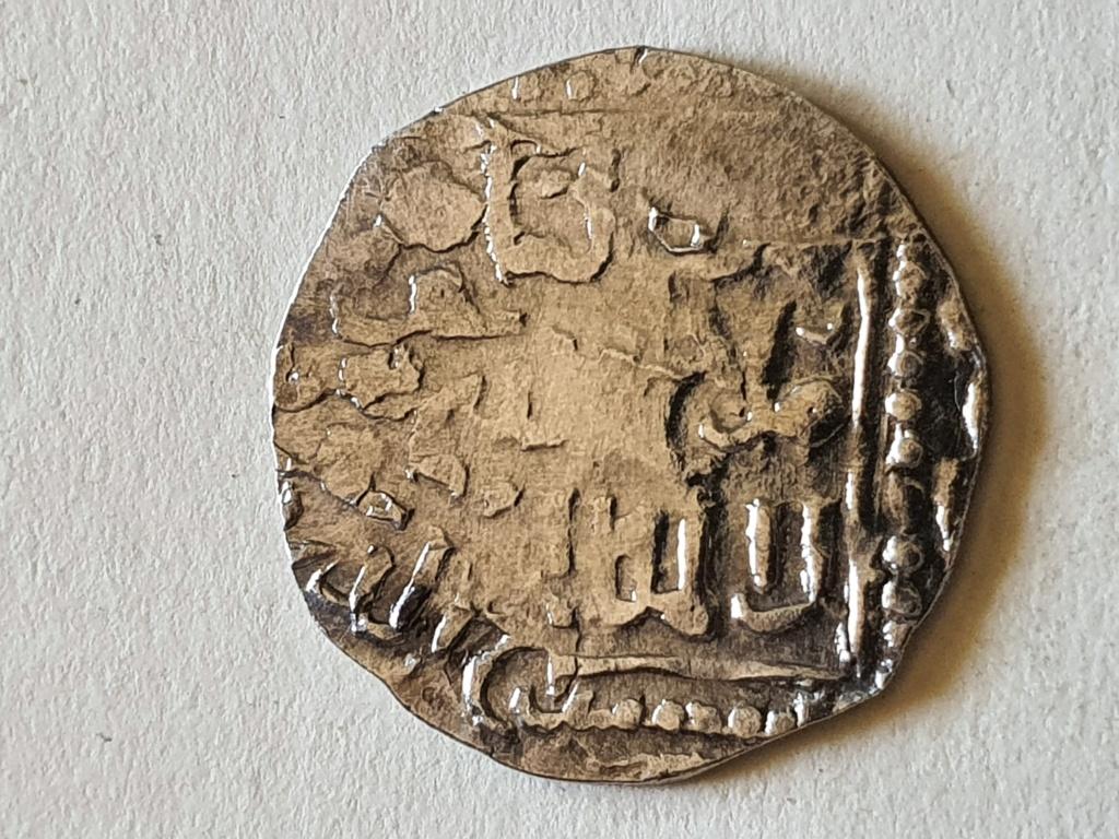 Dírham Ayubí, al-Nasir Yusuf II 20200850