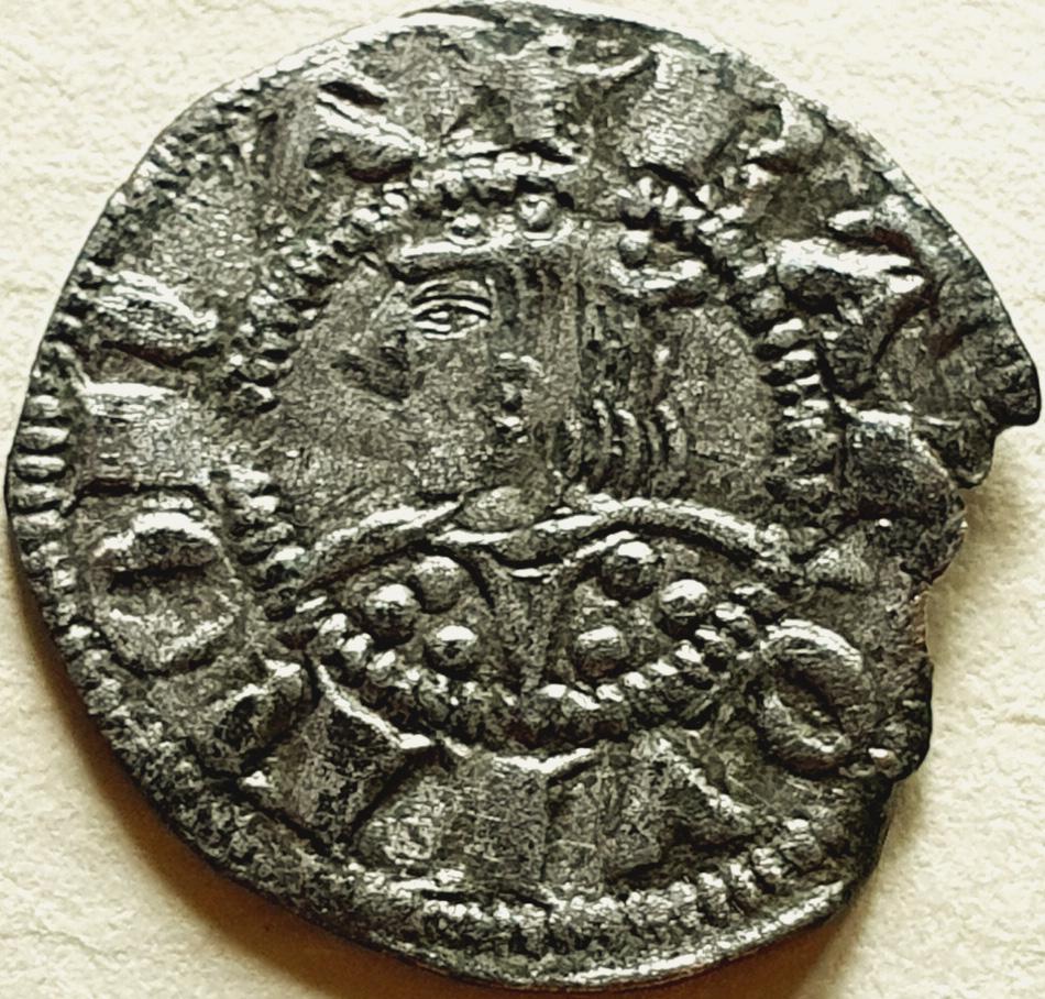 Dinero de Jaime II. M3a_ed10
