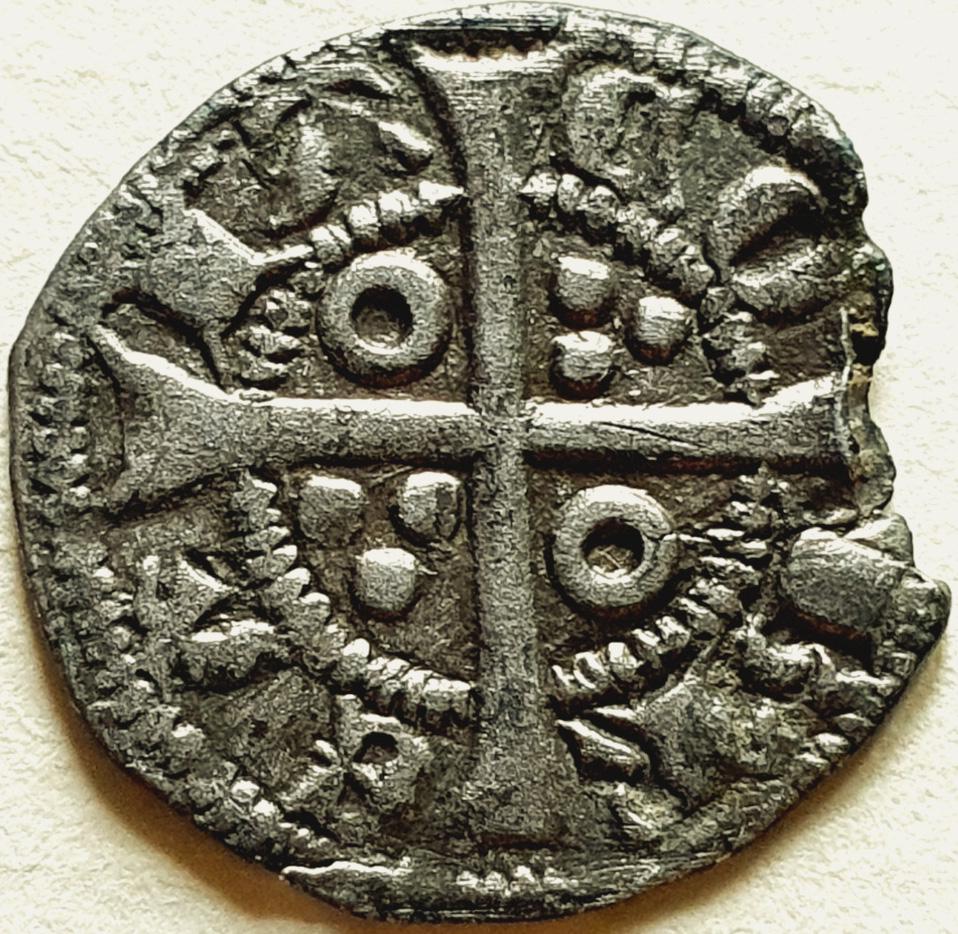 Dinero de Jaime II. M3b_ed10