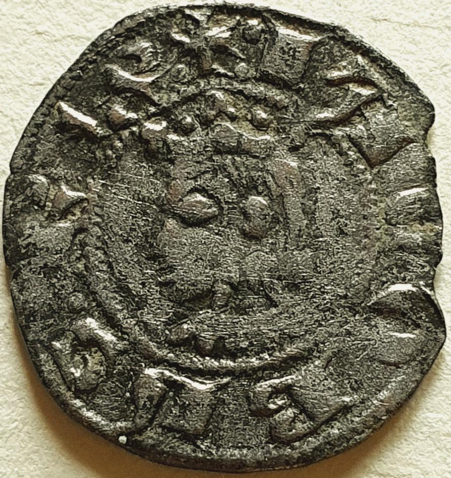 Dinero de Jaime II. M5a_ed10