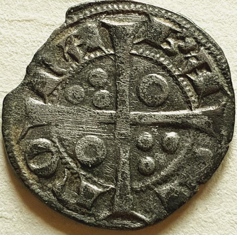 Dinero de Jaime II. M5b_ed10
