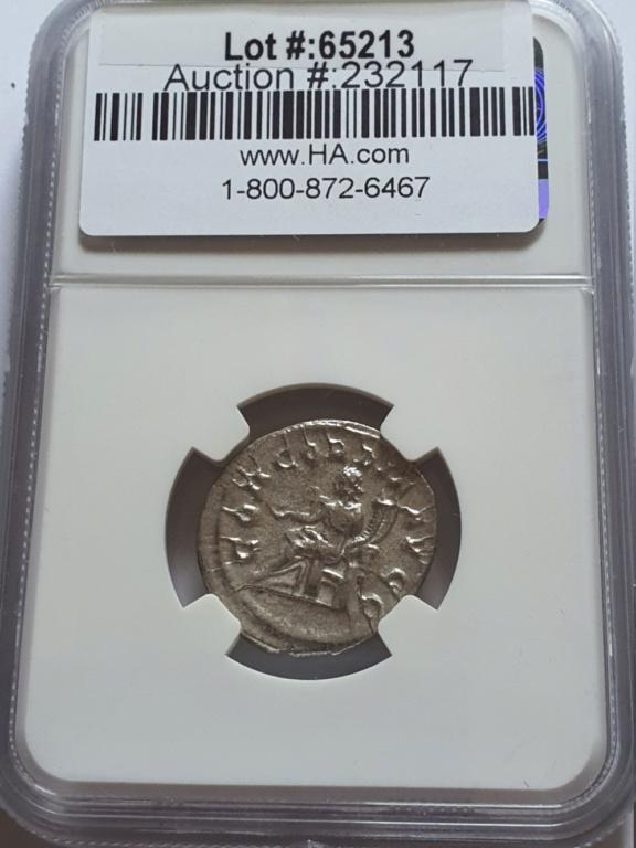 Antoniniano de Otacilia Severa. CONCORDIA AVGG. Roma Otacil13