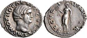 Fantasía de una moneda de Otón..... Otto11