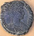 AE3 de Constancio II. FEL TEMP REPARATIO. Roma 157_210