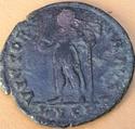 AE2/Maiorina de Magno Máximo. VICTORIA AVGG. Lyon 164_210