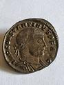 Nummus de Constantino I. IOVI CONSERVATORI AVGG. Siscia  20200523