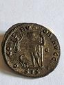 Nummus de Constantino I. IOVI CONSERVATORI AVGG. Siscia  20200524