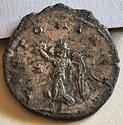 Antoniniano de Galieno. VICTORIA AVG. Antioquía 20200611