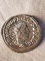 Antoniniano de Filipo I. ROMAE AETERNAE. Roma 20200612