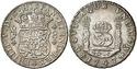 8 Reales Columnario Fernando VI 1747 8_real10