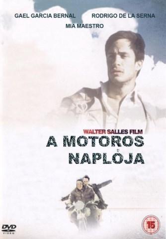 Che Guevara: A motoros naplója - Diarios de motocicleta - (2004) DVDRip DivX HUNDUB  A_moto10