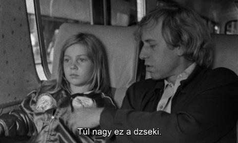 Alice a városokban - Alice in den Städten - (1974) 720p BluRay AVC HUNSUB MKV Aid310