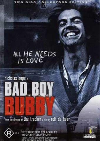 Rosszcsont Bubby - Bad Boy Bubby - (1993) REMASTERED 1080p BluRay x264 HUNSUB MKV  Bba10