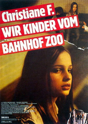 Christiane F. - Az elveszett generáció - Christiane F. - Wir Kinder vom Bahnhof Zoo - (1981) 720p BluRay x264 HUNSUB MKV Cf110