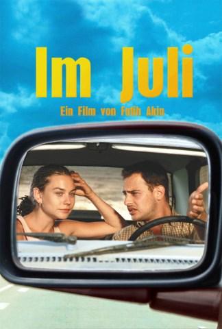Júliusban - Im Juli - (2000) DVDRip XviD HUNSUB MKV Ij110
