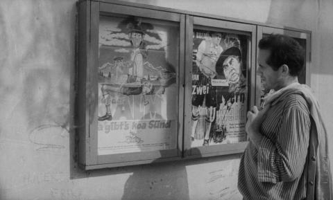 Az idő múlása - Im Lauf der Zeit (Kings of the Road) - (1976) 720p BluRay AVC HUNSUB MKV Ildz410