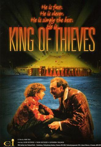 Tolvajok királya - König der Diebe - (2004) DVDRip XviD HUNSUB MKV Kdd110