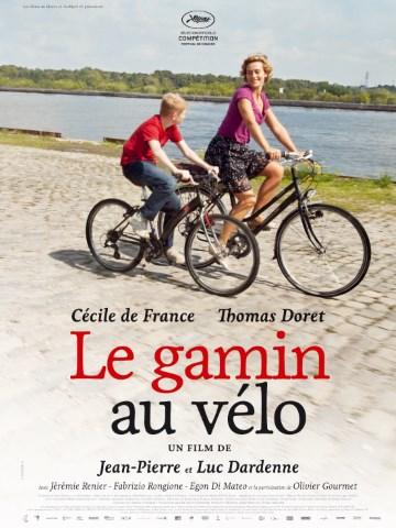 Srác a biciklivel - Le gamin au vélo (The kid with a bike) - (2011) 1080p BluRay x264 HUNSUB MKV Lga110