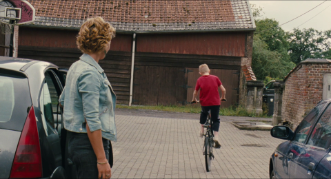 Srác a biciklivel - Le gamin au vélo (The kid with a bike) - (2011) 1080p BluRay x264 HUNSUB MKV Lga210