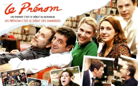 Hogyan nevezzelek? - Le prénom - (2012) 720p BluRay x264 HUNSUB MKV Lp110