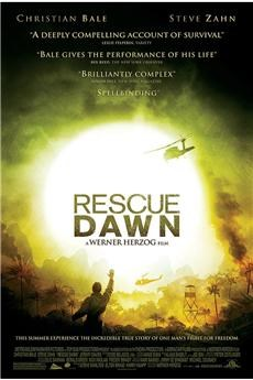 Hajnali mentőakció - Rescue Dawn - (2006) 1080p BluRay H264 AAC HUNSUB MKV Rd110