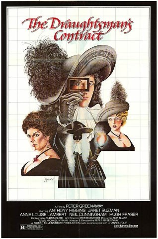 A rajzoló szerződése - The Draughtsman's Contract -  (1982) 720p BluRay x264 HUNSUB MKV (16) Tda10