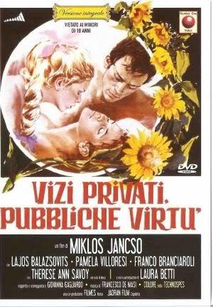 Magánbűnök, közerkölcsök - Vizi privati, pubbliche virtů - (1975) DVDRip XviD HUNSUB MKV Vp110