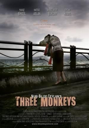 Három Majom - Üç maymun - (2008) 720p BluRay x264 HUNSUB MKV Zm110