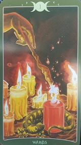 The Book of Shadow - So below - Tarot - Page 3 20180875