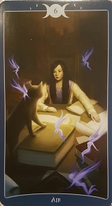 The Book of Shadows - As above - Tarot - Page 2 38186210