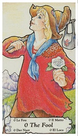Hanson-Roberts Tarot Tarot015