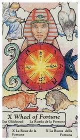 Hanson-Roberts Tarot Tarot114