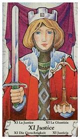 Hanson-Roberts Tarot Tarot115