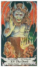 Hanson-Roberts Tarot Tarot119