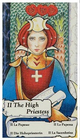 Hanson-Roberts Tarot Tarot210