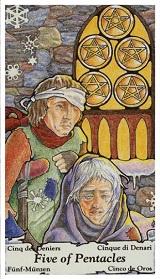 Hanson-Roberts Tarot - Page 3 Tarot619