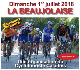 dimanche 1er juillet : La Beaujolaise Affich10