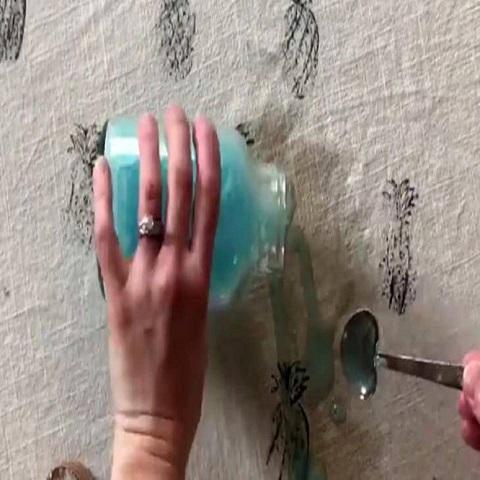 الوصفة المنزلية التي تزيل أصعب البقع فوراً…إنها رهيبة فعلاً ! 10