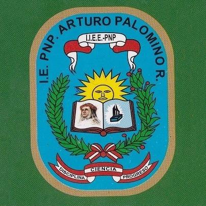 [LOGOS] Logos Arturo Palomino Rodriguez 24312910