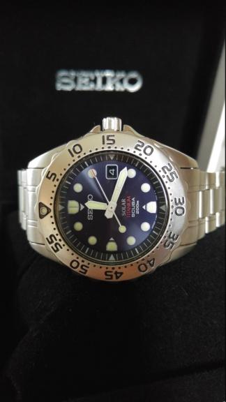 citizen - FEUX de vos montres en titane! - Page 5 7fccb310