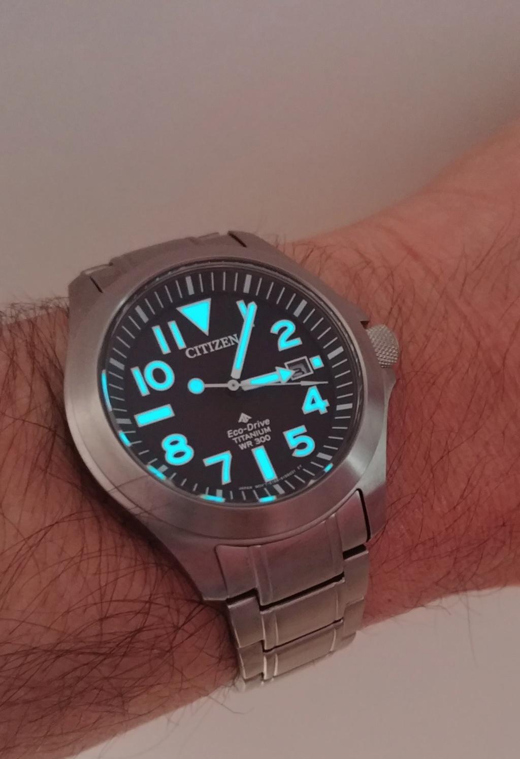 citizen - FEUX de vos montres en titane! - Page 5 A0b3f510