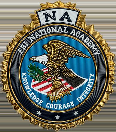 Federal Bureau of Investigation | Заявления на стажировку Badge110