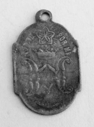 Medalla de Nuestra Señora de la Providencia de Tortosa (Tarragona) (MAM)  - Página 2 Med_md12