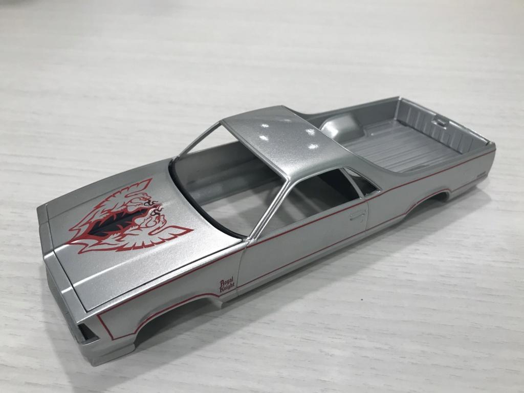 Chevy el camino 1978 20be3e10